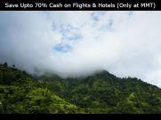 प्लान करें अपनी ट्रिप, होटल्स और फ्लाइट्स पर बचाएं 70% कैश
