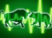 शेयर बाजार में दिखी मजबूती, 28,000 से उपर बंद हुआ बाजार