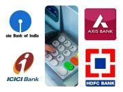 विभिन्न बैंकों की सेविंग और फिक्स्ड डिपॉजिट (FD) की ब्याज दर