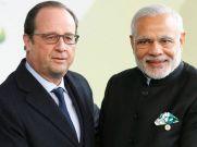 नोटबंदी PM नरेंद्र मोदी के साहस को दिखाती है: फ्रांस