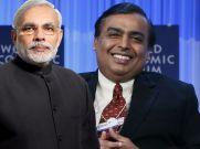 मोदी के नेतृत्व में भारत चौथी औद्योगिक क्रांति के लिए तैयार