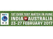 भारत-ऑस्ट्रेलिया टेस्ट सीरीज के टिकट यहां से बुक करें