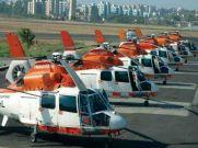 दिल्ली दर्शन, वैष्णो देवी के लिए हेलीपोर्ट सेवा शुरु