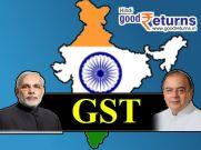 GST विधेयक पारित, वित्तमंत्री जेटली ने कहीं ये 5 बड़ी बातें