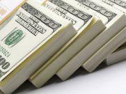 देश का विदेशी मुद्रा भंडार बढ़कर 371.13 करोड़ डॉलर पर पहुंचा