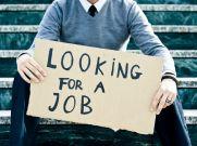 रोजगार बाजार में मंदी, 24 फीसदी गिरावट