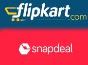 डील फाइनल! 61 अरब डॉलर में स्नैपडील को खरीदेगा फ्लिपकार्ट
