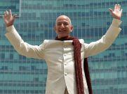 कुछ घंटे के लिए बेजोस बन गए दुनिया के सबसे अमीर व्यक्ति