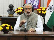 AIR ने मोदी के  'मन की बात' से की करोड़ों रुपए की कमाई