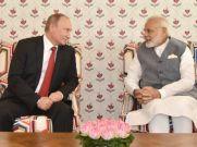 रुस ने किया भारत में सबसे बड़ा विदेशी निवेश, निभाई दोस्ती