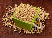 बासमती चावल और सोयाबीन की कीमतों में आई गिरावट