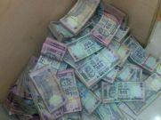 वित्त मंत्रालय कर रहा है कालेधन पर तैयार रिर्पोट की जांच