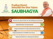 31 मार्च 2019 तक हर घर में होगी बिजली: मोदी