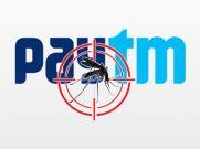 99 रुपए में डेंगू इंश्योरेंश, पेटीएम वॉलेट के जरिए खरीदें
