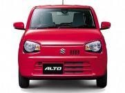 सबसे ज्यादा बिकने वाली कार मारुति सुजुकी अल्टो