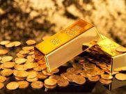4 महीनों के बाद सबसे सस्ता हुआ सोना, जल्दी करें