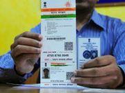 भारत का ID प्रूफ आधार, चीन और जापान का क्या?