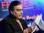 बंगाल में 5000 करोड़ रुपए का निवेश करेंगे मुकेश अंबानी