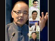 बजट 2018 को पारित करने में इन 7 लोगों की होगी अहम भूमिका