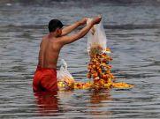 गंगा सफाई अभियान के लिए 4000 करोड़ मंजूर