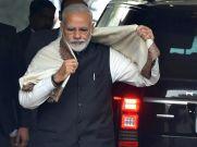 मोदी राज में कम हुआ भ्रष्टाचार पर स्थिति अभी भी खराब!
