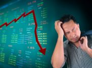 3 महीने के निचले स्तर पर बाजार, निफ्टी में भारी गिरावट