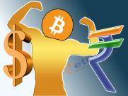 सिर्फ बिटक्वाइन में होगा लेन-देन, रुपया-डॉलर हो जाएंगे बंद!