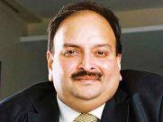 मेहुल चौकसे ने CBI को लिखा खत, भारत लौटने से किया मना