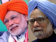 मोदी सरकार ने देश की इकोनॉमी चौपट की: मनमोहन सिंह