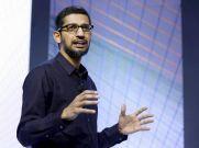 गूगल के CEO सुंदर पिचाई को पहली बार मिलेंगे 2500 करोड़