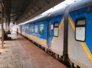 भारत की टॉप 5 सुपरफास्ट और हाई स्पीड ट्रेन