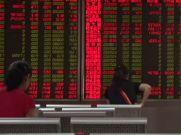 सुस्ती के साथ शुरुआत हुई शेयर बाजार की