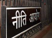 नीति आयोग में न्यू इंडिया के सपनों को साकार करने पर विचार