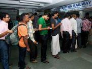 रेलवे का काउंटर टिकट ऑनलाइन कैसे कैंसिल कर सकते हैं?