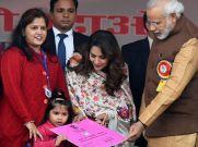 सुकन्या समृद्धि योजना के तहत बेटियों को मिला यह बड़ा तोहफा