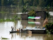 पीएम मोदी ने केरल बाढ़ प्रभावित लोगों को 500 करोड़ रुपये देन