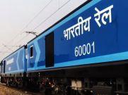 रेलवे में ठेके पर काम करने वाले कर्मचारियों के लिए खुशखबरी