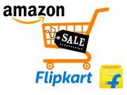 ई-कॉमर्स कंपनियों ने 15,000 करोड़ का सामान बेचा