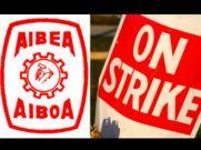 बैंक यूनियन एआईबीईए की 5 दिन की होने वाली हड़ताल पर बड़ी