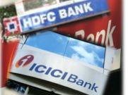 आईसीआईसीआई लोंबार्ड और एचडीएफसी बैंक का मुनाफा बढ़ा