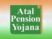 अटल पेंशन योजना को भी सरकारी लाभ योजनाओं की अपील