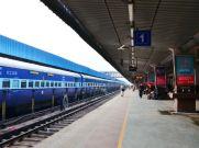 कल से शुरू हो रही रेलवे की श्री रामायण एक्सप्रेस