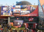 अंतरराष्ट्रीय व्यापार मेला दिल्ली में शुरु, पूरी जानकारी