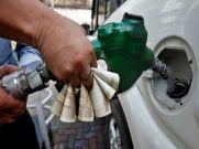 पेट्रोल-डीजल की कीमतों में छठे दिन फिर गिरावट