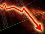 लुढ़का बाजार, सेंसक्स और निफ्टी में भारी गिरावट