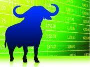 शेयर बाजार में बढ़त आज भी है बरकरार