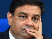 RBI गवर्नर उर्जित पटेल ने अपने पद से  दिया इस्तीफा