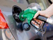बुधवार को थमी पेट्रोल-डीजल की कीमत