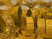 सोना 90 रुपये महंगा, चांदी 140 रुपये चमकी