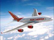 बोर्डिंग पास से एयर इंडिया ने हटाई पीएम मोदी की तस्वीर